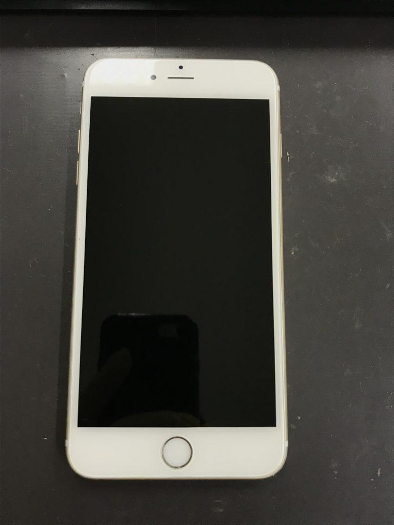 iPhone6P 画面